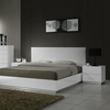 J&M Naples king Bed