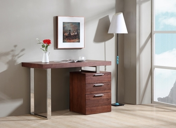 J&M Paris Modern Office Desk