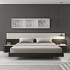 J&M Porto Premium King Bed