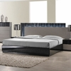 J&M Roma king Bed