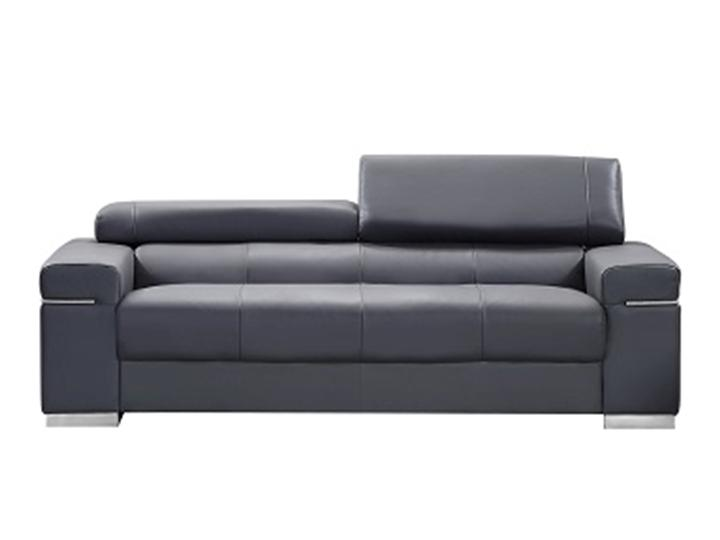 Modern j m made in italy high quality italian leather soho for J m furniture soho living room collection