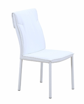 J&M Sydney Modern 2 Dining Chair