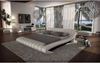 J&M The Celeste Queen Bed
