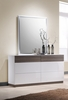 J&M The Sanremo A dresser and mirror