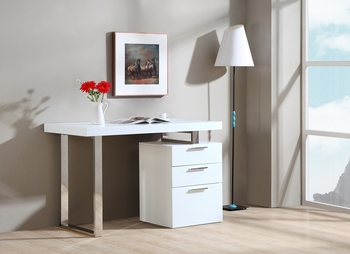 J&M Vienna Modern Office Desk