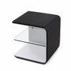 J&M Wave Nightstand