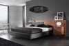 J&M Zaragoza Premium Queen Bed