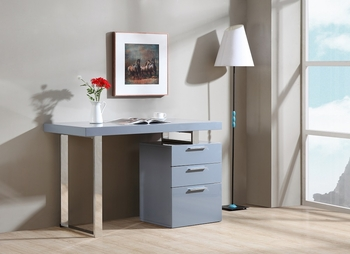 J&M Zurich Modern Office Desk