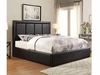 Jacobsen Queen storage platform bed