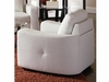Jasmine Leather Chair