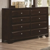 Jaxson Dresser with 8 Drawers