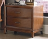 Kasler Nightstand Contemporary Furniture