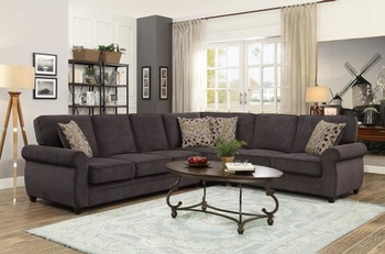 Kendrick Sectional bed