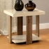 Lakoti I Coffee table and 2 end tables