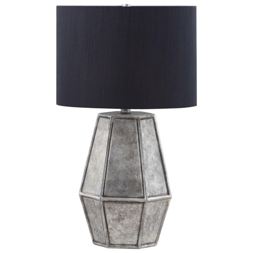 Rustic lamp 961228 furniture donny osmond accessories table lamp lamps modern table lamp with metal base aloadofball Choice Image