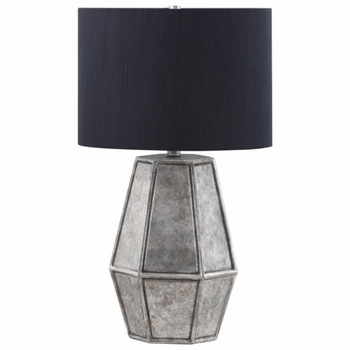 Lamps Modern Table Lamp with Metal Base