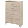 Lana 5 Drawer Chest with Dovetail Drawers