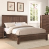 Lancashire California King Platform Bed