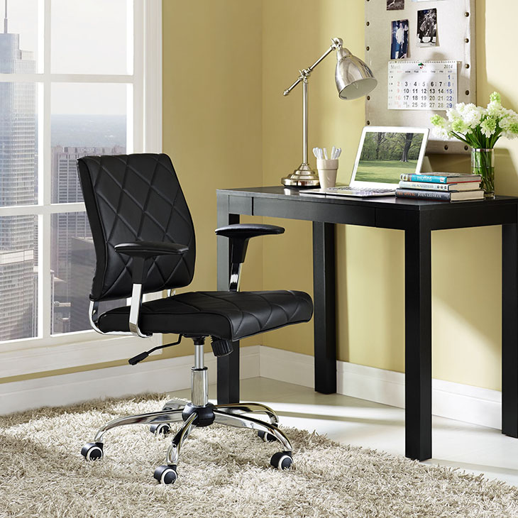 contemporary desk chair office furniture heavy duty