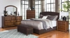 Laughton California King size bed