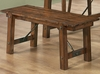 Lawson Dining Bench Coaster Furniture