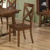 Lawson Dining X-Back Side Chair