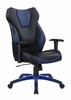Leatherette High Back Office Chair