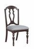 Leon Dining Wooden Back Chair