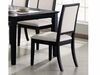 Lexton Upholstered Dining Side Chair