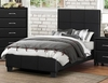 Lorenzi twin size bed