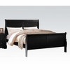 Louis Philippe Full size bed