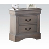 Louis Philippe II Nightstand