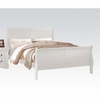 Louis Philippe King Size Bed