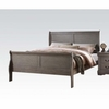 Louis Philippe Twin size bed