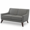 Upholstery Custom Loveseat 1272
