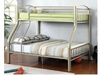 Lovia Twin/Full bunk bed