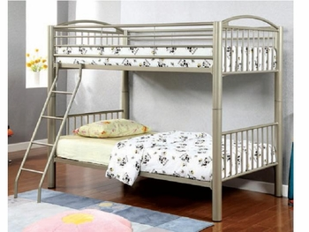 Lovia twin/twin bunk bed
