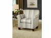 Made in USA Accent chair model # 0480-10