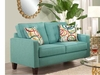 Made in USA Loveseat model # 3800-20