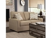 Custom Loveseat Made in USA model # 9200-20 Living room