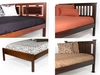 Group # 5 Starta Platform Bedroom sets