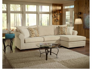 Made in USA Sectional model # 5100-24L-20R