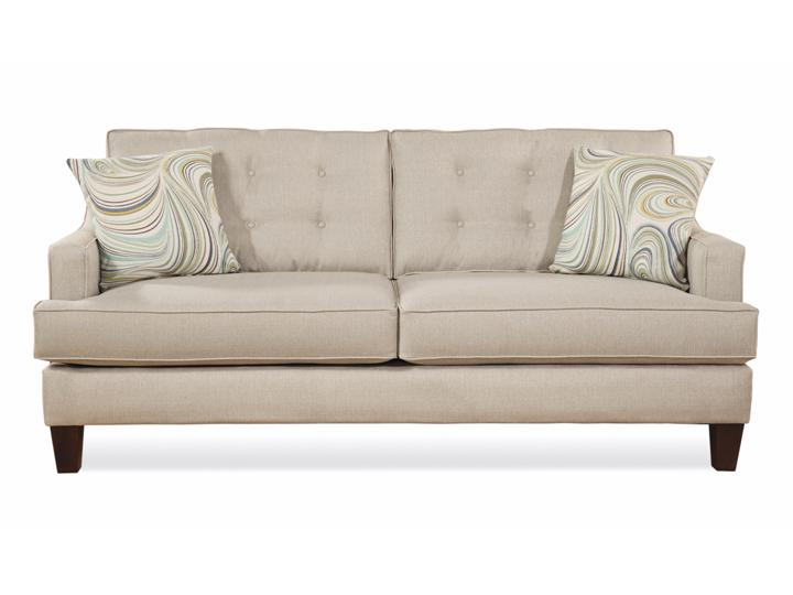 Modern Made In Usa Living Room Sofa 3200 30 5 Year Warranty On Sale Va Furniture Stores