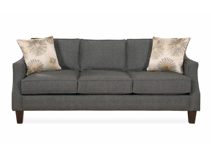 Modern Made In Usa Living Room Sofa 8600 30 5 Year Warranty On Sale Va Furniture Stores