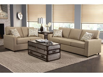 Made in USA Sofa model # 9200-30