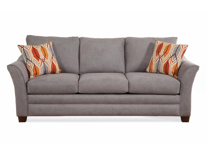 Modern Made In Usa Living Room Sofa 940 30 5 Year Warranty On Sale Dc Furniture Stores