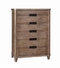 Madeleine Chest by Donny Osmond Home