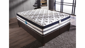 Biorytmic EuroTop Full Size Mattress