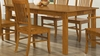 Marbrisa Rectangular Leg Dining Table