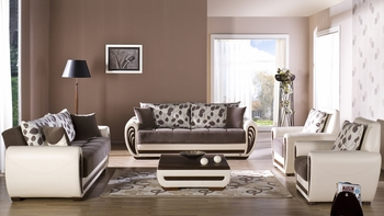 Marina Sofa Sleeper with Storage